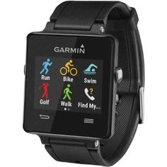 #AmazonCA #AmazonCanada: $169.99: [Amazon CA] Garmin Vivoactive GPS Black Watch $169.99 http://www.lavahotdeals.com/ca/cheap/amazon-garmin-vivoactive-gps-black-watch-169-99/102336