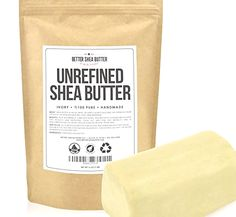 Unrefined Shea Butter by Better Shea Butter – African, Raw, Pure – Use Alone or in DIY Body Butters, Lotions, Soap, Eczema & Stretch Marks Products, Lotion Bars, Lip Balms and More! – 1 lb (16 oz)  BUY NOW     $15.25    Unrefined Shea Butter is a rich fat produced from the nuts of the shea tree found in Africa. Butter made from shea nuts is thi ..  http://www.beautyandluxuryforu.top/2017/03/15/unrefined-shea-butter-by-better-shea-butter-african-raw-pure-use-alone-or-in-diy-body-..