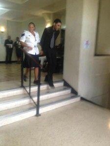 GazaKrazy Vybz Kartel Optimistic Ahead Of November Trial - GazaKrazy