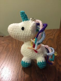Dispatched with Royal Mail Class Letter. Crochet Unicorn, Crochet Toys, Dinosaur Stuffed Animal, Ebay