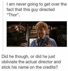 Ha ha ha! Maybe the truth is hidden in the Chamber of Secrets...
