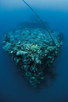 The Ghost Fleet of Operation Desecrate One - Palau