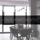 «True apartments»