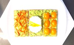 Avocado breakfast - The Bookary Magazine Avocado Breakfast, Magazine, Models, Recipes, Avocado For Breakfast, Templates, Magazines, Recipies, Model