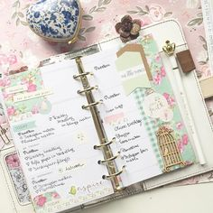 Previous week  #planner #plannergirl #agenda #websterspages #colorcrushplanner #stationary #washitape #hellolovelyplanner #creativeplanninglove #crownpen #filofax #projectlife #stickers