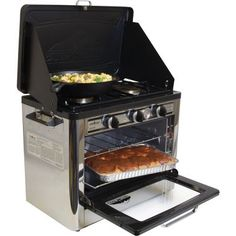 Camp Chef Outdoor Camp Oven at Cabelas