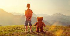 3 pros y contras de que tu hijo tenga un amigo imaginario