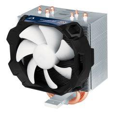 Arctic Freezer 12 CPU Cooler AM4 Κωδικός: FREEZER 12 Socket: 1151 1150 1155 1156 2066 2011(-3) Μέγιστη χωρητικότητα ψύξης:  Ανεμιστήρας (mm) : 92 mm Επίπεδο θορύβου: 0.3 Sone Τάσης / ρεύματος: 150 watts 0.16 A/+12 V DC Διαστάσεις προϊόντος: 110 (L) x 97 (W) x 137 Ταχύτητα ανεμιστήρα: 0–2,000 rpm