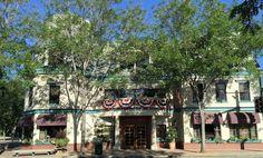 TASTE OF HAWAII: THE ROSE HOTEL - PLEASANTON, CALIFORNIA