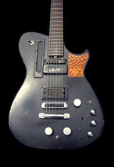 Manson Custom for Matt Bellamy