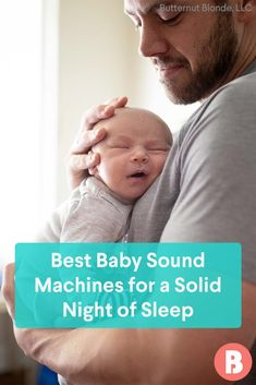 When you're desperate to get your little one to sleep, a baby sound machine can work wonders. Check out our are picks for the best white noise machines around. Baby Sounds, Baby Furniture, Nursery Ideas, Color Inspiration, Little Ones, Boy Or Girl, Birth, Pregnancy, Sleep