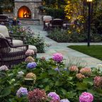 Historic Evanston Retreat - Traditional - Landscape - chicago - by Greenwise Landscaping & Lawn Services