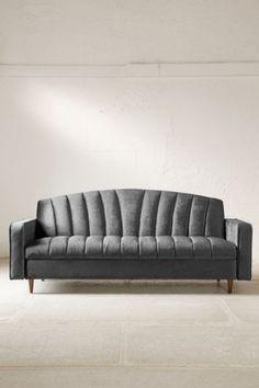 Julie Storage Sleeper Sofa UO $749 + 20% off