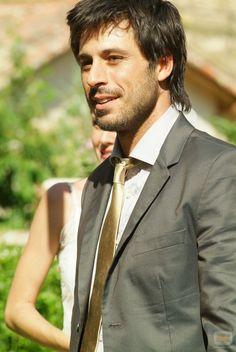 Hugo Silva Hugo Silva, Dramatic Arts, Thing 1, Celebs, Celebrities, Bearded Men, My Man, Gorgeous Men, Male Models