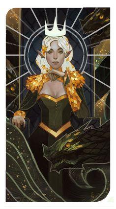 DA таро,Dragon Age,фэндомы,Инквизитор (DA),DA персонажи,Dragon Age Inquisition