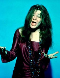 Janis (I've never seen this before!)