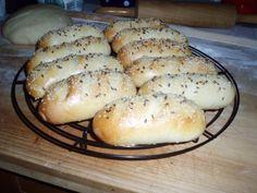 0674. banketky od cinie - recept pro domácí pekárnu