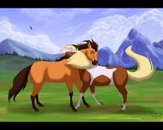 spirit stallion of the cimarron is the best movie. <3 the animation is perfect. (Best Movies Animated)