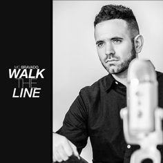 "DEF!NITION OF FRESH : MC Bravado - Walk the Line (FrEP)...MC Bravado sends his free EP ""Walk the Line"". This ode to Johnny Cash was released as a free download, October 13 (the same day Cash was inducted into the CMA Hall of Fame) on Bandcamp."
