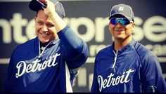 Glad to this combination is sticking around Detroit