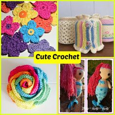 Creating my way to Success: Saturday Spotlight - Cookies and Crochet
