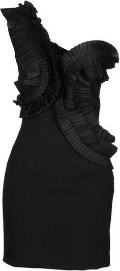 Fendi ~ Short Dress
