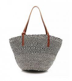 Clare V. Maison Kenya Bag ($199)