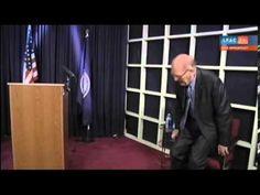 Lyndon Larouche's July 19th, 2013 Webcast