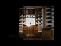 Watch this short video of how a custom wine cellar project near Santa Barbara California came to fruition. Coastal Custom Wine Cellars 26222 Paseo Toscana San Juan Capistrano, CA California Office: Pinot Noir, Lompoc California, Wine Cellar Design, Santa Barbara California, Knotty Alder, San Juan Capistrano, Home Jobs, Wine Cellars, Wine Rack