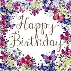 A very happy Birthday to my Bff. Love you hon, have a great day Ladies it Cheryl s B Day ! Happy Birthday Wishes Cards, Happy Birthday Flower, Birthday Blessings, Happy Birthday Pictures, Happy Birthday Quotes, Card Birthday, Happy Birthday Niece, Birthday Angel, Birthday Clips