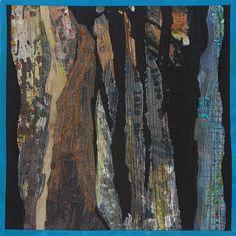 Virginia Spiegel, 'Mysteries of Horseshoe Rock 3'