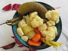 آشپزی برای صنم بانو: شورمخلوط
