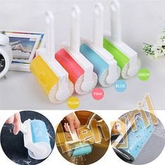 Pet Hair Remover Washable
