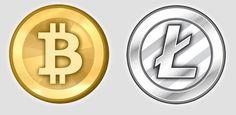 Como Você Pode Ganhar Dinheiro Com Bitcoin e Litecoin Sem Gastar Nada [Passo a Passo] ~ Elias Caldas