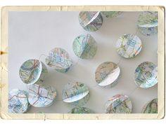 Landkaart slinger -   www.twees.nl