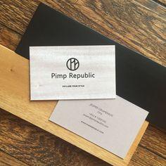Meet the #pimprepublic team. Introducing our CFO Jesper Gramenius #declareyourstyle