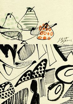 Asami Sato イラストレーター|イラスト制作のアスタリスク