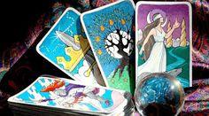 """#buen_tarot_barato ¿Qué significa Tarot y tu """"ascendente"""" zodiacal?"""