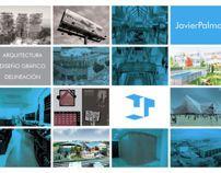 Portfolio JavierPalma by Francisco Javier Palma Torres, via Behance