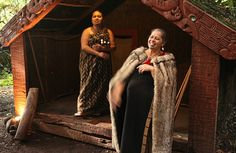 Maori Women Warriors for Pinterest
