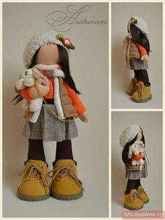 Dentro de la amplitud de muñecas rusas, este es un modelo mas. Te damos ideas visuales para personalizar tu propia muñeca rusa, patrón e instrucciones. También facilitamos el vídeo completo de como…
