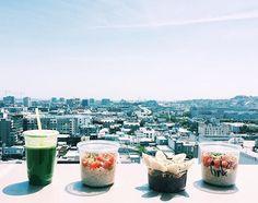 Good Morning San Francisco!! by bowldacai