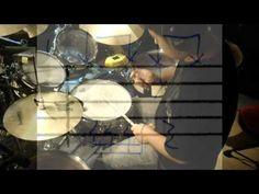 """爵士鼓教學-第一章-基本節奏 """"大鼓的十五種變化"""" 鼓爵音樂 - YouTube"""