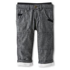 Infant Toddler Boys' Trouser