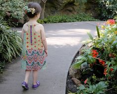 18m - 8yr Brooklyn Pattern Company - Bedford Dress - http://www.brooklynpatterns.com/shop/bedford-dress