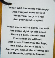 dammit doll verse   Dammit Dolls