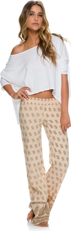 O'NEILL JOHNSON BELL PANT > Womens > Clothing > Pants | Swell.com