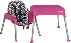 Evenflo recalls convertible high chair