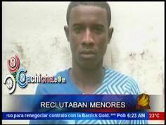 Enero es el mes en que los grupos armados más reclutan menores de edad #video - Cachicha.com