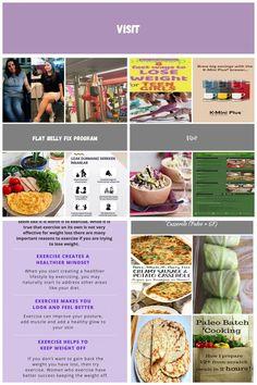 diet motivasyon Flat Belly Fix Program diet plan alimenticio